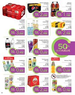 Ofertas de Cerveza  en el folleto de Carrefour en Dos Hermanas