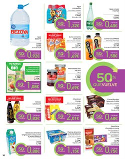 Ofertas de Agua  en el folleto de Carrefour en Córdoba