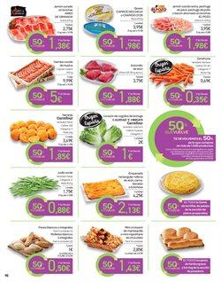 Ofertas de Zanahorias  en el folleto de Carrefour en Madrid