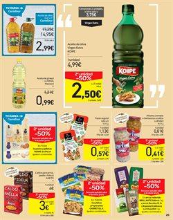 Ofertas de Legumbres  en el folleto de Carrefour en Madrid