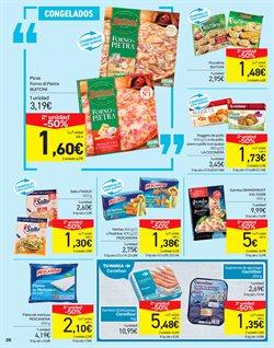 Ofertas de La Cocinera  en el folleto de Carrefour en Murcia