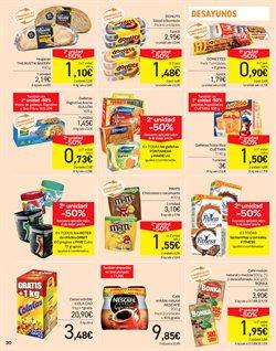 Ofertas de Gullón  en el folleto de Carrefour en Córdoba
