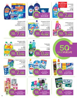 Ofertas de Luzil  en el folleto de Carrefour en Santa Lucía de Tirajana