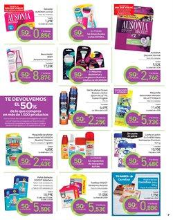 Ofertas de Wilkinson  en el folleto de Carrefour en La Orotava