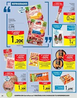 Ofertas de El Pozo  en el folleto de Carrefour en Las Palmas de Gran Canaria