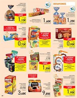 Ofertas de Cola Cao  en el folleto de Carrefour en Las Palmas de Gran Canaria