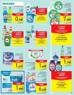 Ofertas de Detergente en cápsulas  en el folleto de Carrefour en Telde