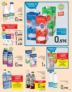 Ofertas de Productos naturales  en el folleto de Carrefour en Plasencia