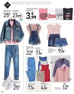 Ofertas de Pantalones mujer  en el folleto de Carrefour en Huelva