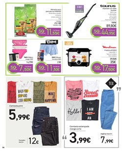 Ofertas de Pantalones mujer  en el folleto de Carrefour en Sevilla