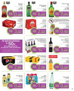 Ofertas de Alhambra  en el folleto de Carrefour en Valencia