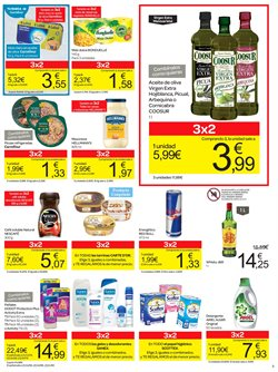 Ofertas de Nescafé  en el folleto de Carrefour en León