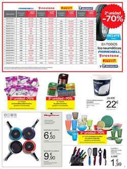 Ofertas de Neumáticos  en el folleto de Carrefour en Sanlúcar de Barrameda