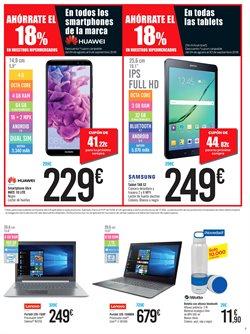 Ofertas de Ordenador portátil  en el folleto de Carrefour en Las Palmas de Gran Canaria