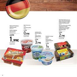 Ofertas de Vitalinea  en el folleto de Carrefour en Madrid