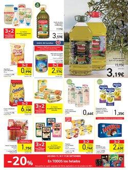 Ofertas de Puleva en el catálogo de Carrefour ( 4 días más)