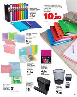 Ofertas de Envío y paquetería  en el folleto de Carrefour en Madrid