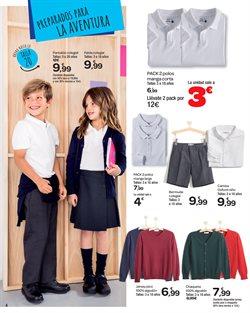 Ofertas de Ropa de abrigo  en el folleto de Carrefour en Las Palmas de Gran Canaria
