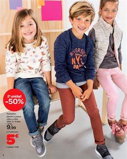 Ofertas de Pantalones mujer  en el folleto de Carrefour en Sanlúcar de Barrameda
