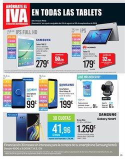 Ofertas de Móviles en el folleto de Carrefour en Getafe a9608b20e3cd5