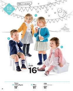 Ofertas de Faldas  en el folleto de Carrefour en Las Palmas de Gran Canaria