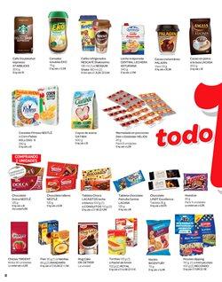 Ofertas de Chocolate  en el folleto de Carrefour en Murcia