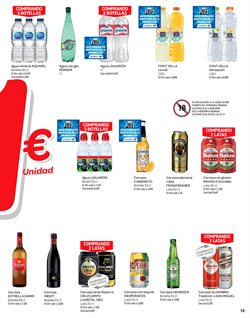Ofertas de Heineken  en el folleto de Carrefour en El Puerto De Santa María