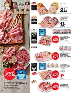 Ofertas de Campofrío  en el folleto de Carrefour en Murcia