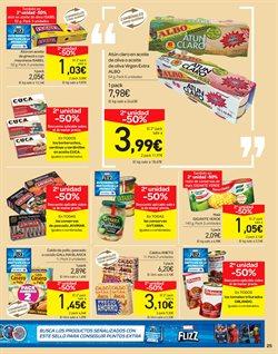 Ofertas de Gallina Blanca  en el folleto de Carrefour en Córdoba