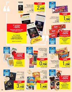 Ofertas de Nescafé  en el folleto de Carrefour en El Puerto De Santa María