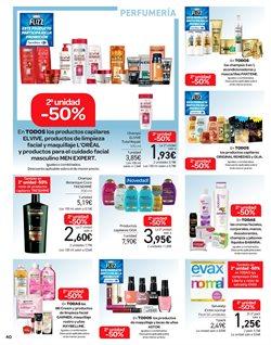 Ofertas de Cosmética  en el folleto de Carrefour en Córdoba