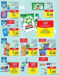 Ofertas de Fairy  en el folleto de Carrefour en Madrid