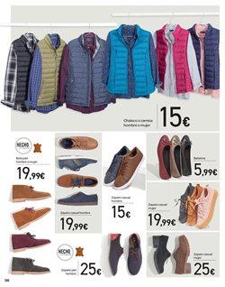 Ofertas de Zapatos mujer  en el folleto de Carrefour en Madrid