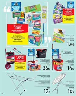 Ofertas de Decoración  en el folleto de Carrefour en Las Palmas de Gran Canaria