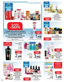 Ofertas de Maquillaje  en el folleto de Carrefour en Barcelona