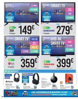 Ofertas de LG  en el folleto de Carrefour en Barcelona