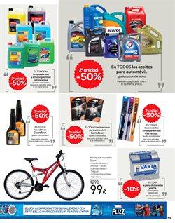Ofertas de Deportes sobre ruedas  en el folleto de Carrefour en Cartagena