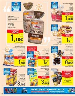 Ofertas de Cacao soluble  en el folleto de Carrefour en Bilbao