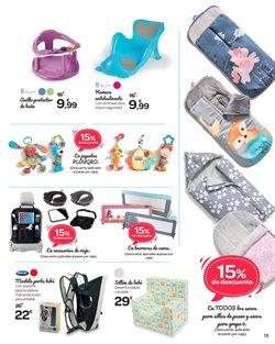 Ofertas de Sofás  en el folleto de Carrefour en A Coruña