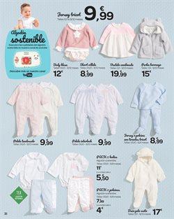 Ofertas de Vestidos  en el folleto de Carrefour en Madrid