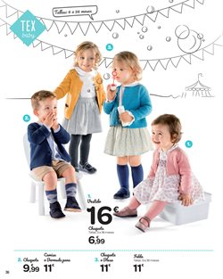 Ofertas de Chaqueta  en el folleto de Carrefour en Madrid