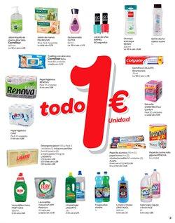 Ofertas de Fairy  en el folleto de Carrefour en Sevilla
