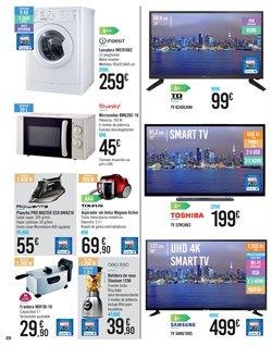 Ofertas de Televisores  en el folleto de Carrefour en Dos Hermanas