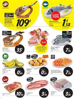 Ofertas de Argal  en el folleto de Carrefour en Madrid