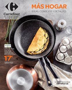 Ofertas de Carrefour  en el folleto de Velez