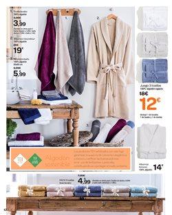 Ofertas de Ropa de baño  en el folleto de Carrefour en Madrid