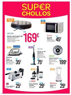 Ofertas de Microondas  en el folleto de Carrefour en La Orotava