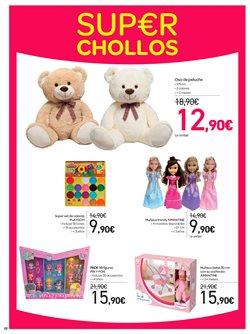 Ofertas de Muñecos  en el folleto de Carrefour en Santa Lucía de Tirajana