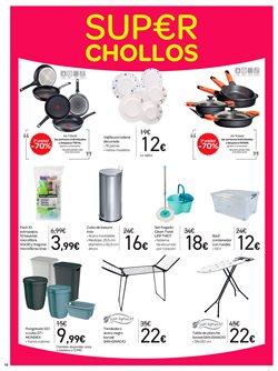 Ofertas de Tefal  en el folleto de Carrefour en Madrid