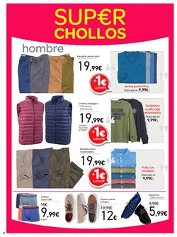 Ofertas de Emidio Tucci  en el folleto de Carrefour en Fuenlabrada
